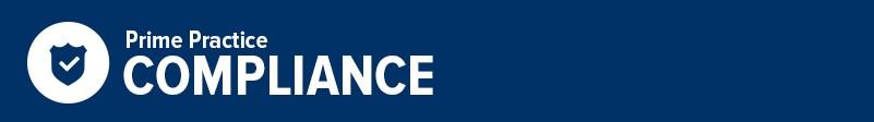 Prime Practice Compliance Logo