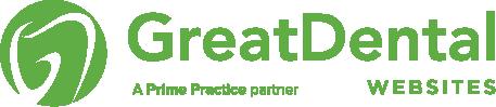 PP Great Dental Websites 1Col